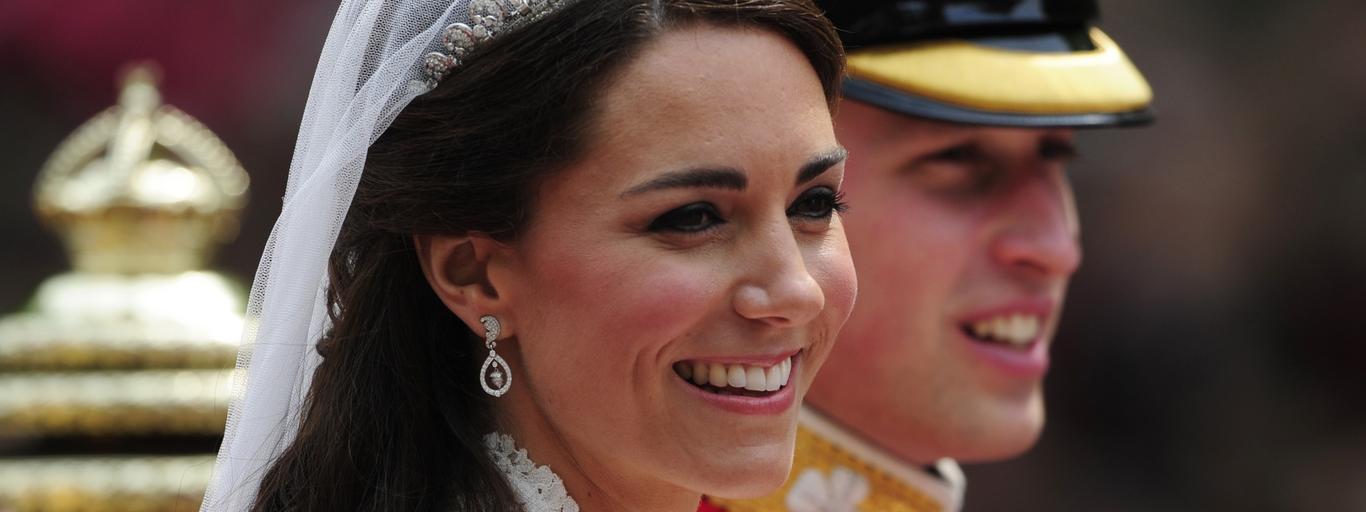 Książę William Kate Middleton rodzina królewska Wielka Brytania