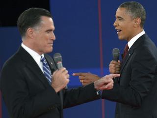 """Wybory w USA: Romney """"zagra"""" polską kartą"""