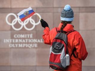 Rosja wyrzucona z igrzysk olimpijskich w Pjongczangu. Wszystko przez dopingowy skandal