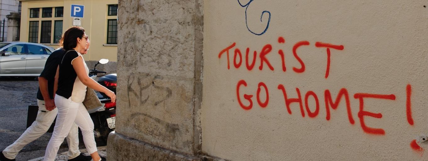 Turystyka Lizbona