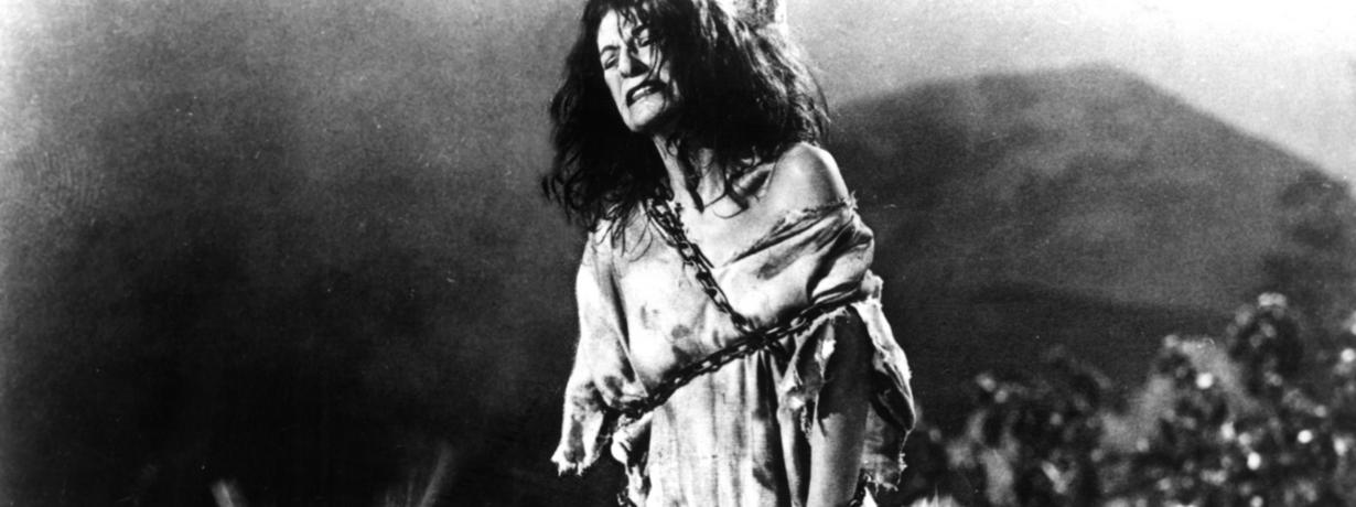 Stosy, tortury i gwałty. Krwawa historia polowań na czarownice