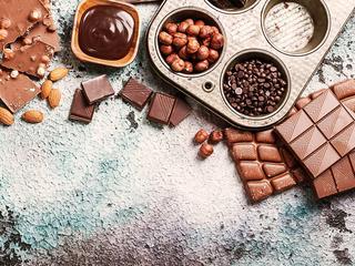 Gorzki przedmiot pożądania. Historia czekolady