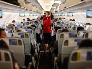Najgłupsze rzeczy, które Polacy robią w samolotach