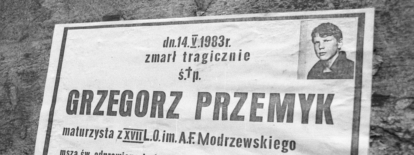 Msza żałobna w kościele Stanisława Kostki