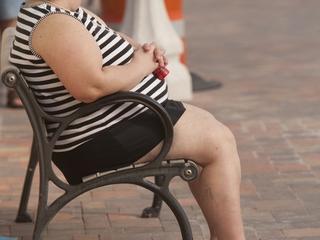 Traumatyczne zdarzenia narażają kobiety na otyłość