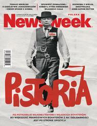 13/2018 Newsweek Polska