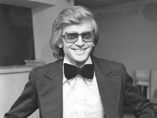 Zbigniew Wodecki - arbiter elegancji