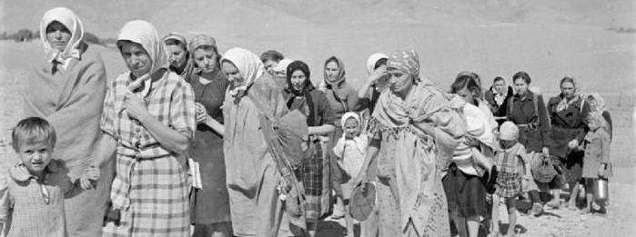 polacy kazachstan zesłańcy