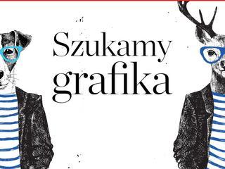 Newsweek.pl szuka grafika!