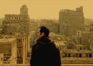 Tak umierał Kair