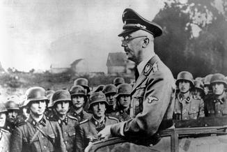 Pieśń Wilkołaka. Po co Himmler powołał organizację Werwolf?