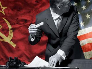 Przez lata szpiegował w USA na rzecz KGB. Teraz opowiada o tajnikach swojej pracy