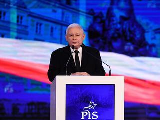 Sondaż: PiS wygrywa w większości województw
