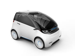 Jak będzie wyglądała polska Tesla? Są finaliści konkursu [GALERIA]