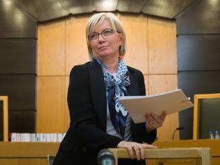 PiS i Julia Przyłębska górą. Sąd Najwyższy nie zajmie się umocowaniem prawnym prezes TK
