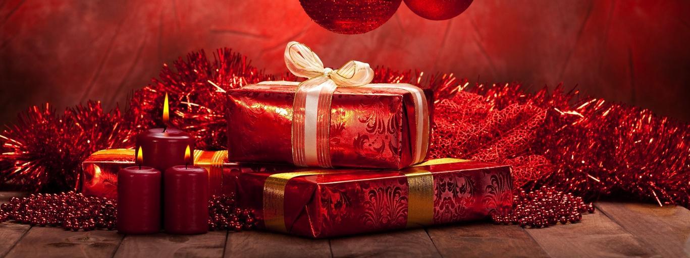 Boże Narodzenie prezenty zakupy świąteczne zakupy