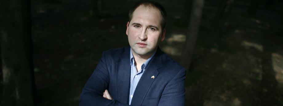 Adam Bielan PiS prawica Prawo i Sprawiedliwość polityka
