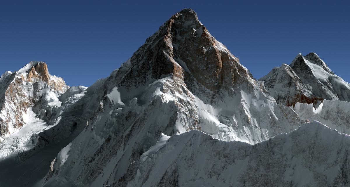 Góra gór