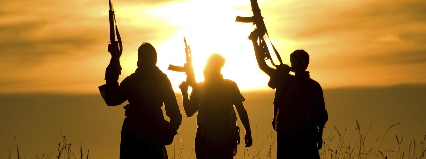terroryzm isis