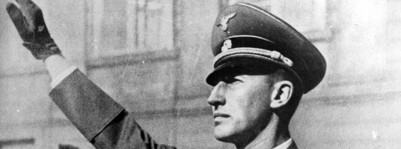 Reinhardt Heydrich.