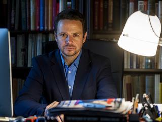 Trzaskowski mocno odcina się od HGW: Nie wiem, dlaczego mnie nie posłuchała