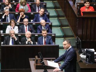 Andrzej Duda to skończony hipokryta [7 DOWODÓW]