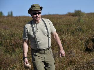 """""""Putin kocha wszystkich ludzi"""". Tak się robi propagandę w Rosji"""