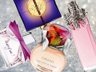 W chłodne dni otul się... zapachem: Perfumy na jesień i zimę 2010/2011