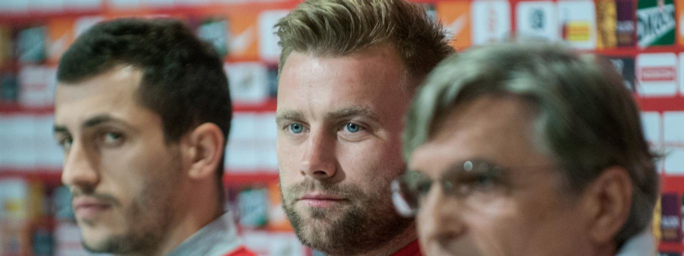 Artur Boruc reprezentacja Polski piłka nożna kadra narodowa