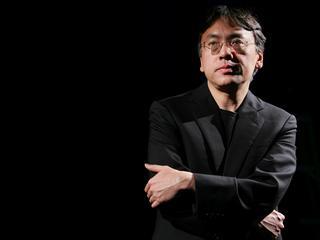 Literacka Nagroda Nobla 2017. Laureatem Kazuo Ishiguro