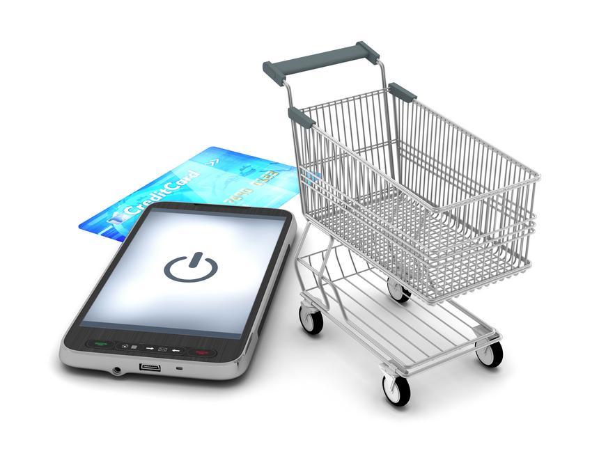 Jest tak jak przewidział Gates - zakupy w sieci bardzo często zaczynamy od porównania cen w specjalnych serwisach, a za zamówione towary lub usługi płacimy online.