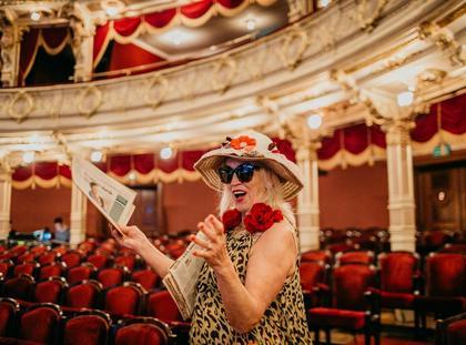 Teatr Słowackiego Kraków