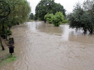 Intensywne opady mogą doprowadzić w Polsce do powodzi?
