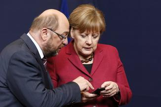 Czy Angela Merkel jest feministką? Oto odpowiedź kanclerz Niemiec [WIDEO]