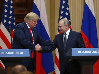 Co spotkanie Trumpa z Putinem oznacza dla Polski?