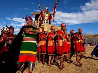 Rozwikłano tajemnicę chilijskiego Stonehenge