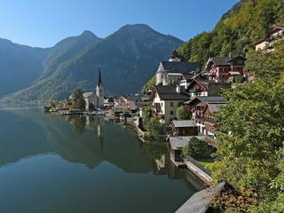 W krainie austriackich jezior