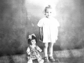 Urodziłam się w Auschwitz