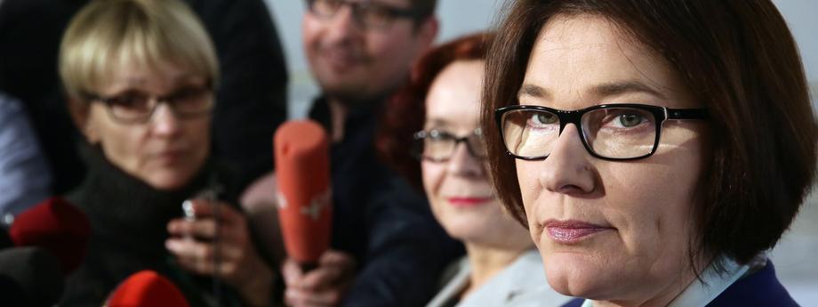 Beata Mazurek polityka PiS Prawo i Sprawiedliwość