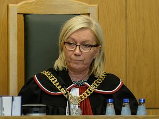 Wojna domowa w sądownictwie? Warszawski sąd uznaje skład TK za nielegalny