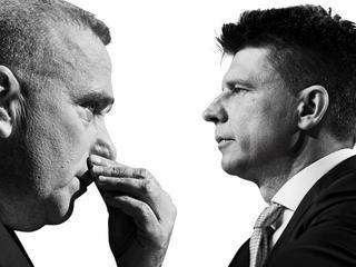 Nowoczesna tworzy nową koalicję w Warszawie. Namawia na start twarz lewicy