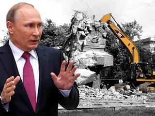 """""""Putin powinien zerwać relację z Polską"""""""