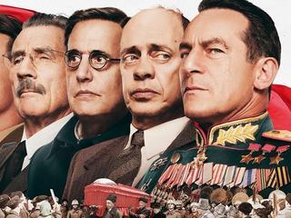 """Komedia, która rozbawiła cały świat i rozwścieczyła Rosję. """"Śmierć Stalina"""" właśnie wchodzi do polskich kin"""