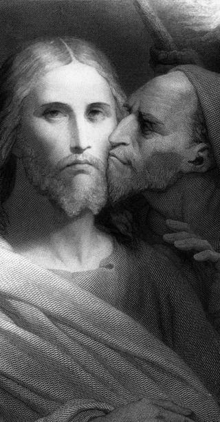 Judasz nieoczywisty