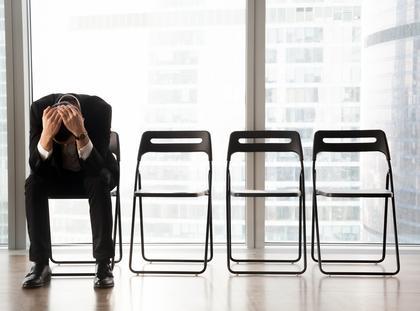 praca bezrobocie biznes