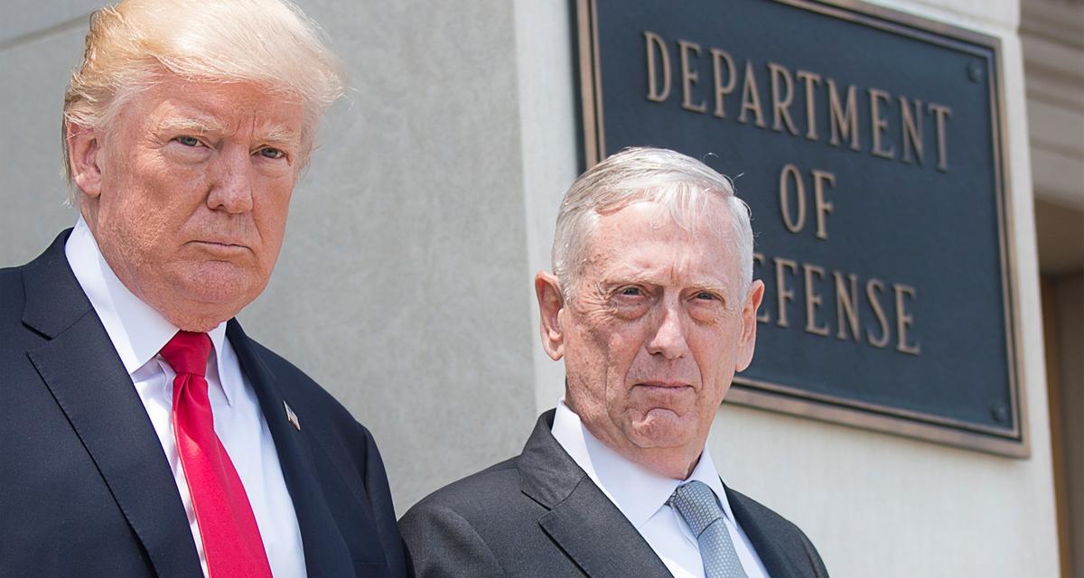 """Dyplomacja """"Wściekłego Psa"""""""