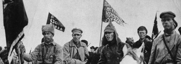 wojna polsko-bolszewicka 1920 armia konna Siemiona Budionnego