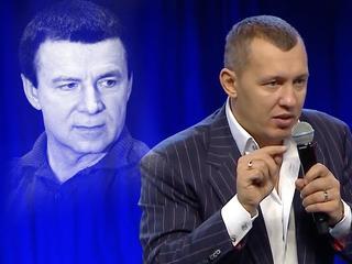 """""""Nowy Kaszpirowski"""" - Ukrainiec stworzył sektę, dzięki której naciąga miliony ludzi"""