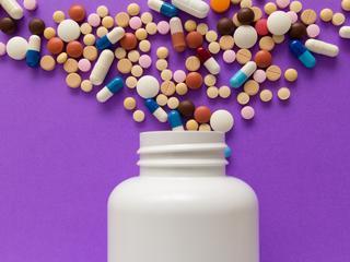 Leczysz się ibuprofenem? Możesz mieć problem z płodnością