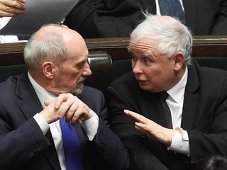 Kaczyński o Smoleńsku: Lepiej powiedzieć, że pewnych rzeczy się nie da ustalić